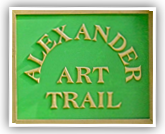 Alexander Art Trail